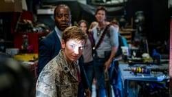 Watch Full Movie Alien Siege (2018)