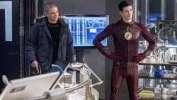 Watch Infantino Street - TV Series The Flash (2014) Season 3 Episode 22