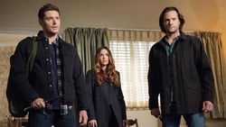 Watch Devil's Bargain - TV Series Supernatural (2005) Season 13 Episode 13