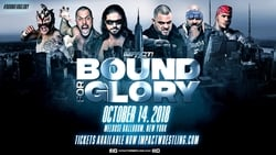 Download and Watch Full Movie IMPACT Bound for Glory 2018 (2018)