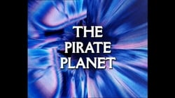 Doctor Who: The Pirate Planet (1978)