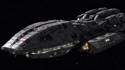 Watch Pegasus - TV Series Battlestar Galactica (2004) Season 2 Episode 10