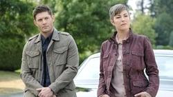 Watch Patience - TV Series Supernatural (2005) Season 13 Episode 3