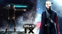 Streaming Movie Star Wars: Episode IX (2019)