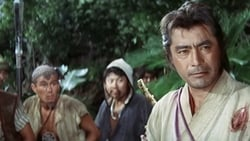 Samurai Pirate (1963)