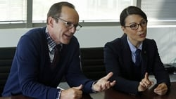 Watch Ragtag - TV Series Marvel's Agents of S.H.I.E.L.D. (2013) Season 1 Episode 21