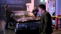 Watch The Things They Carried - TV Series Supernatural (2005) Season 10 Episode 15