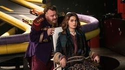 Download and Watch Full Movie La befana vien di notte (2018)