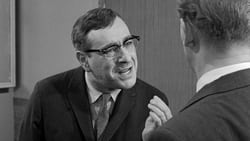 Watch The Mind and the Matter - TV Series The Twilight Zone (1959) Season 2 Episode 27