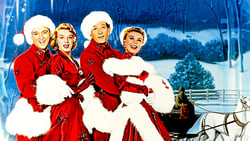 Watch and Download Movie White Christmas (1954)