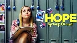 Streaming Movie Hope Springs Eternal (2018) Online