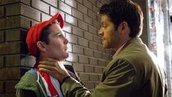 Watch The Things We Left Behind - TV Series Supernatural (2005) Season 10 Episode 9