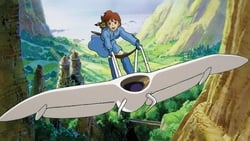 Streaming Movie Nausicaä of the Valley of the Wind (1984)