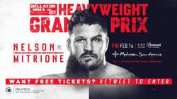 Download and Watch Movie Bellator 194: Mitrione vs. Nelson 2 (2018)