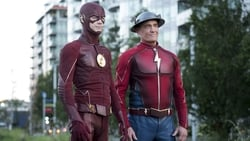 Watch Paradox - TV Series The Flash (2014) Season 3 Episode 2