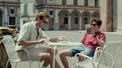 Watch Full Movie Online Call Me by Your Name (2017)