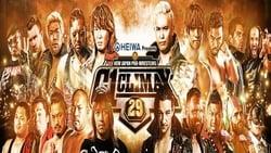 NJPW G1 Climax 29: Day 2 (2019)