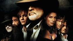The League of Extraordinary Gentlemen (2003)