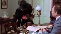 Watch The Empty House - TV Series Sherlock Holmes (1984) The Return of Sherlock Holmes Episode 1