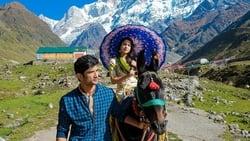 Streaming Movie Parmanu: The Story of Pokhran (2018)
