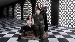 Streaming Full Movie King Lear (2018)