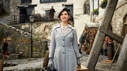 The Guernsey Literary & Potato Peel Pie Society (2018)