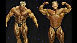 Jay Cutler: Ripped to Shreds (2005)