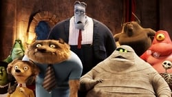 Hotel Transylvania (2012)