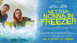 Streaming Full Movie Io sono Tempesta (2018) Online