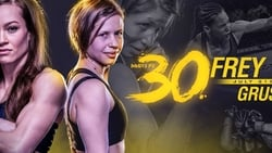 Watch and Download Movie Invicta FC 30: Frey vs. Grusander (2018)