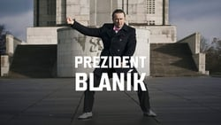 Streaming Full Movie Prezident Blaník (2018) Online
