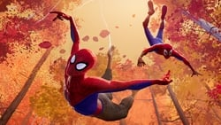 Watch and Download Movie Spider-Man: Into the Spider-Verse (2018)