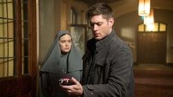 Watch Paint It Black - TV Series Supernatural (2005) Season 10 Episode 16