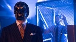 Watch The Mask - TV Series Gotham (2014) Season 1 Episode 8