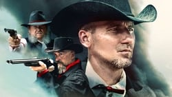 Streaming Movie Jesse James vs. The Black Train (2018) Online