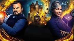 Watch Full Movie Online The House with a Clock in Its Walls (2018)