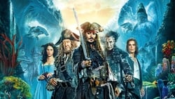 Pirates of the Caribbean: Dead Men Tell No Tales (2017)