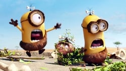 Download and Watch Full Movie Minions: Competition (2015)