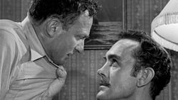 Watch Nervous Man in a Four Dollar Room - TV Series The Twilight Zone (1959) Season 2 Episode 3
