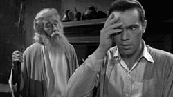 Watch The Howling Man - TV Series The Twilight Zone (1959) Season 2 Episode 5