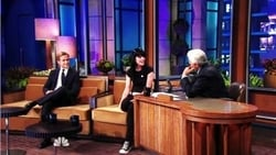 Watch Ryan Gosling, Pauley Perrette, Arctic Monkeys - TV Series The Tonight Show with Jay Leno (1992) Season 19 Episode 163
