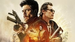 Streaming Full Movie Sicario: Day of the Soldado (2018) Online