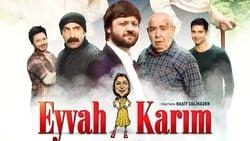 Streaming Movie Eyvah Karım (2018)