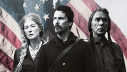 Download and Watch Movie Hostiles (2017)