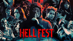 Streaming Movie Hell Fest (2018) Online