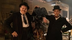 Download and Watch Movie Stan & Ollie (2018)