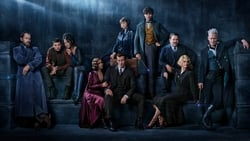 Watch Full Movie Fantastic Beasts: The Crimes of Grindelwald (2018)