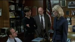 Watch Manhunt - TV Series Law & Order: Special Victims Unit (1999) Season 2 Episode 18