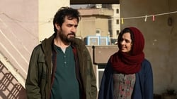 Streaming Movie The Salesman (2016) Online