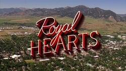 Watch and Download Movie Royal Hearts (2018)
